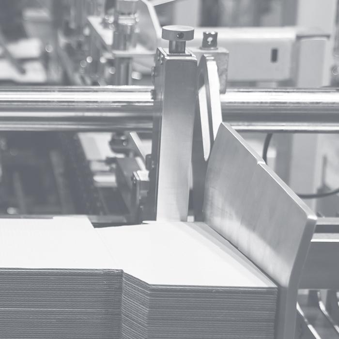 Corrugated Converting